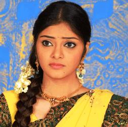 Actress Aishwarya Telugu Actress