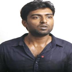 Akash Sinha Hindi Actor