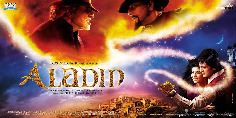 Aladin Movie Review