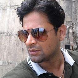 Amit Mohanrao Deshmukh Hindi Actor