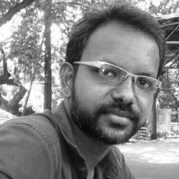 Anand Kumaresan Tamil Actor