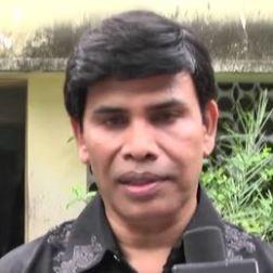 Anandaraj  Tamil Actor