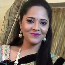 Anasuya Bharadwaj Telugu Actress