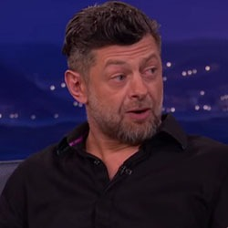 Andy Serkis English Actor