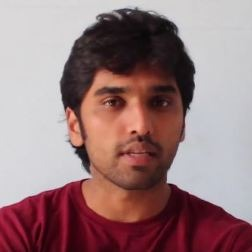 Anish Tejeshwar Kannada Actor