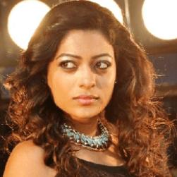 Anjali Rao Telugu Actress