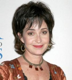 Annie Potts English Actress