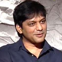 Anoop Seelin Kannada Actor