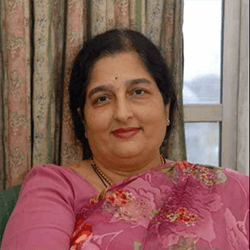 Anuradha Paudwal Hindi Actress