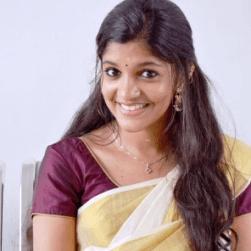 Aparna Balamurali Malayalam Actress