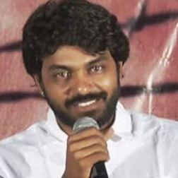 Arjun Yajath Telugu Actor