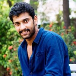 Arulnithi Tamil Actor