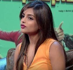 Ashna Zaveri Tamil Actress