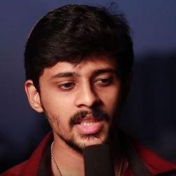 Actor Ashwin Kumar Tamil Actor