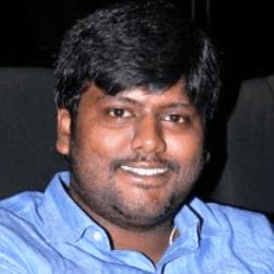 Ashvin Raja Tamil Actor