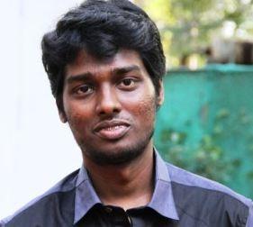 Atlee Kumar Tamil Actor