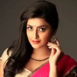 Avantika Mishra Telugu Actress