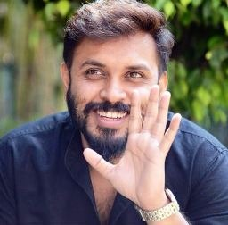 Avinash Narasimharaju Kannada Actor