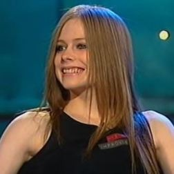 Avril Lavigne English Actress