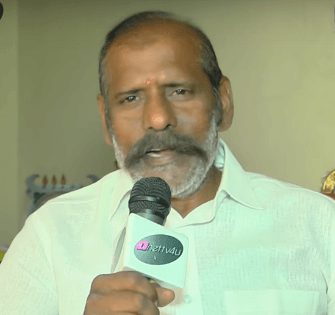 Azhagu Tamil Actor