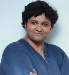 B.V. Nandini Reddy Telugu Actress
