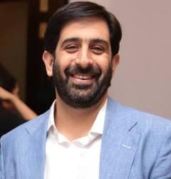 Babar Javed Hindi Actor