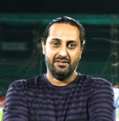 Ballu Saluja Hindi Actor