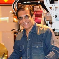 Balram Iyer Hindi Actor