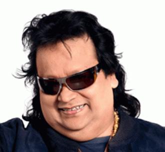 Bappi Lahiri Goes To Hollywood!