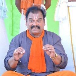 Bayilvan Ranganathan Tamil Actor