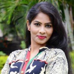 Bhanu Telugu Actress