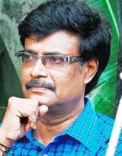 Bhaskar Sakthi Tamil Actor