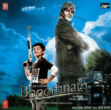 Bhoothnath Movie Review