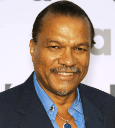 Billy Dee Williams English Actor