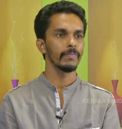 Binoy Nambala Malayalam Actor
