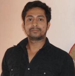 Biswajeet Bora Hindi Actor
