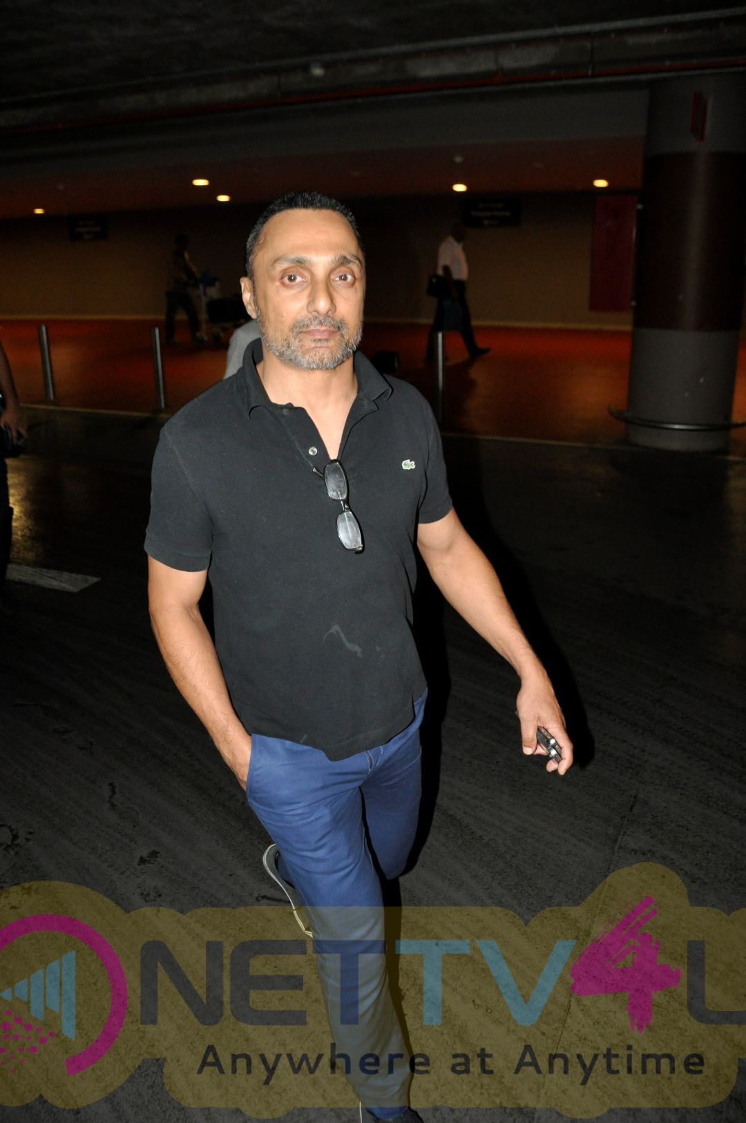 Bollywood Celebs Return From Lifa Spotted At Airport Images Hindi Gallery