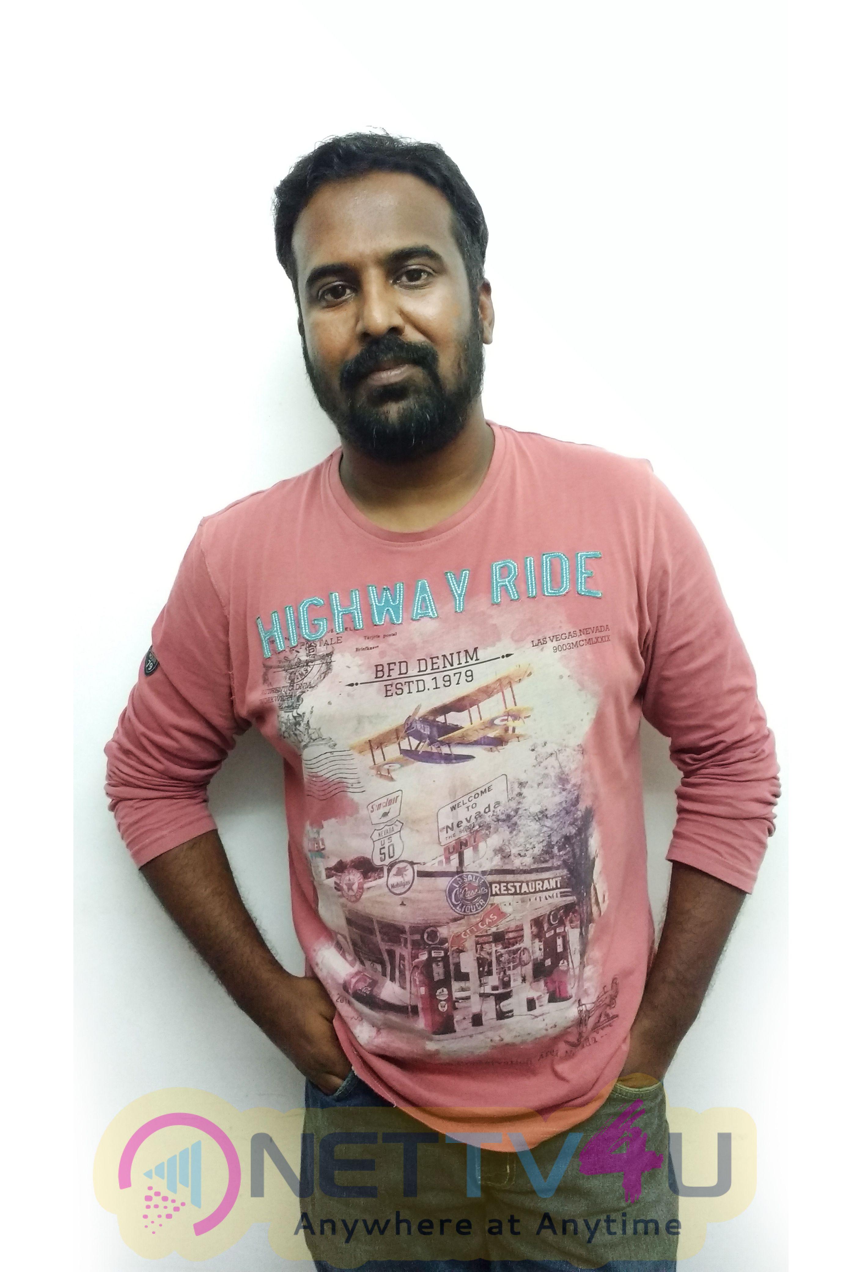 Bollywood Director Anurag Kashyap Directly Publish Online Tamil Film Karma Photos Tamil Gallery