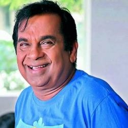 Brahmanandam Telugu Actor