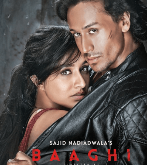 Baaghi Movie Review