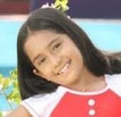 Baby Niveditha Malayalam Actress