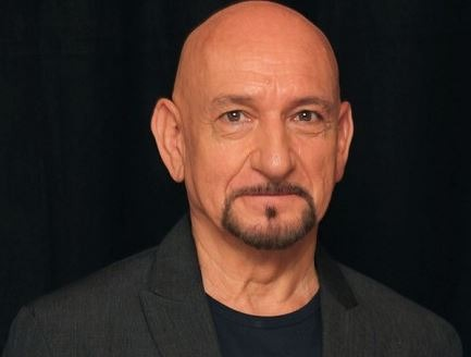 Ben Kingsley English Actor