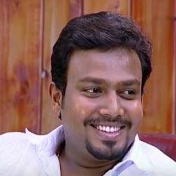 Bhagath Manuel Malayalam Actor