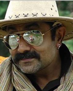 Bhagwan Tiwari Hindi Actor