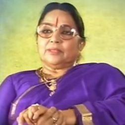 Bhanumathi Ramakrishna Telugu Actress