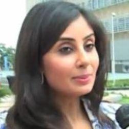 Bhanu Sri Mehra Telugu Actress
