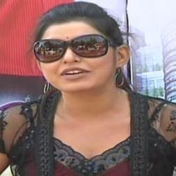 Bhavani Agarwal Telugu Actress