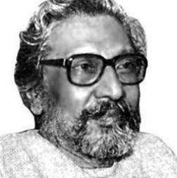 Bijon Bhattacharya Hindi Actor