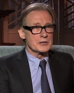 Bill Nighy English Actor