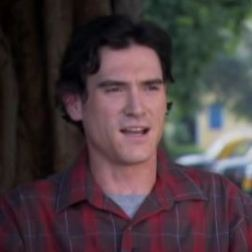 Billy Crudup English Actor